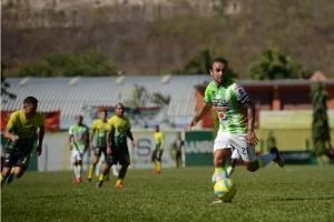 Guastatoya vs. Antigua GFC