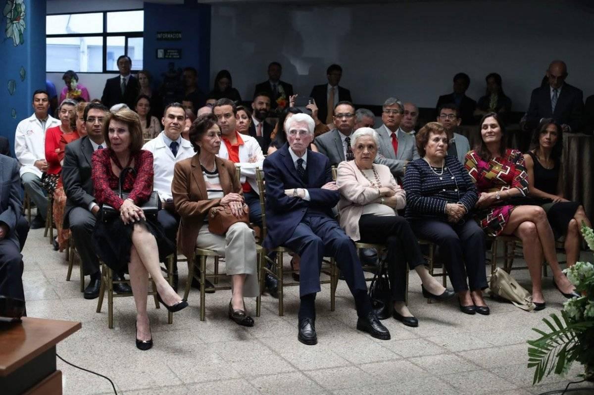 Homenaje a Aldo Castañeda