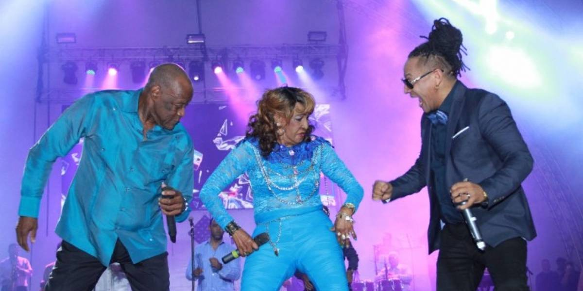 Plataforma promueve a República Dominicana como un destino musical