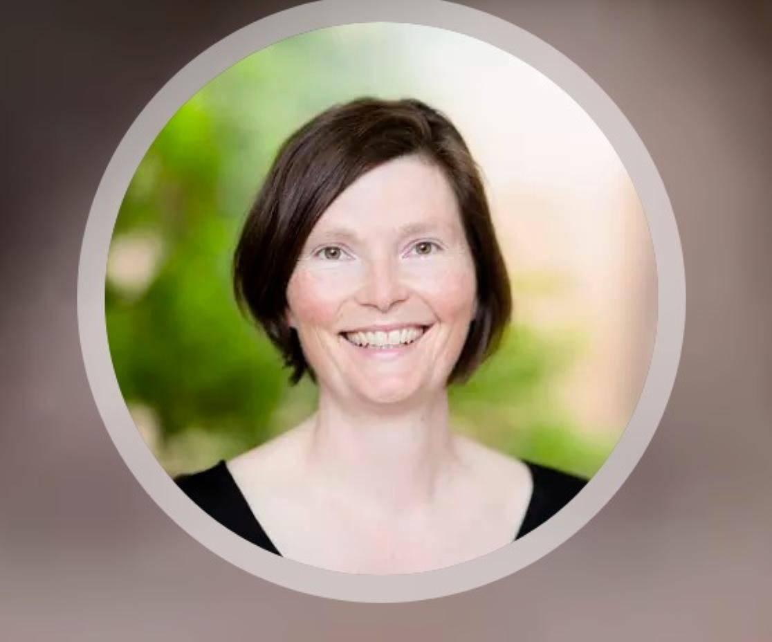 Kirsten Parris