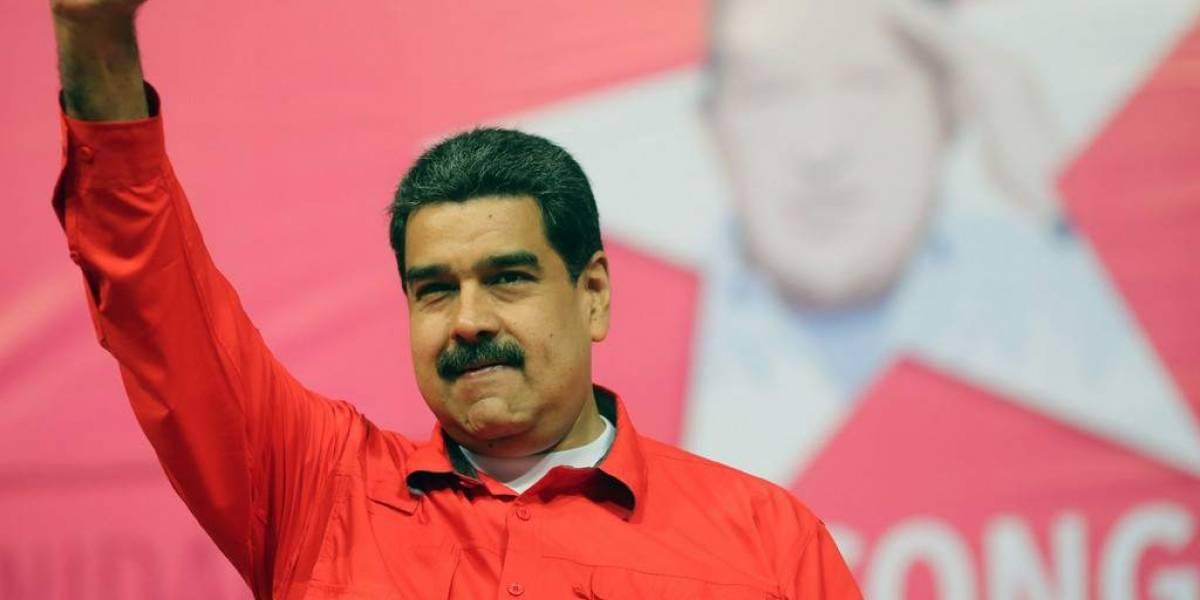 Lo que dejó la proclamación de Maduro a la reelección