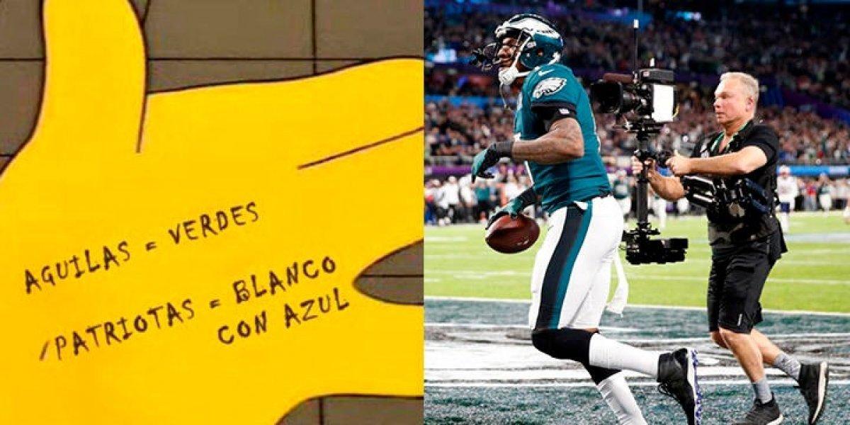 Memes del Super Bowl 52 arrasan en redes sociales