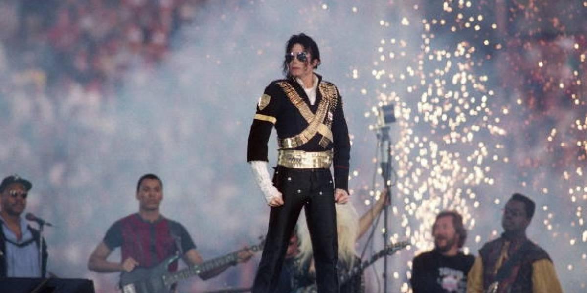 VIDEOS. Los mejores shows del medio tiempo del Super Bowl