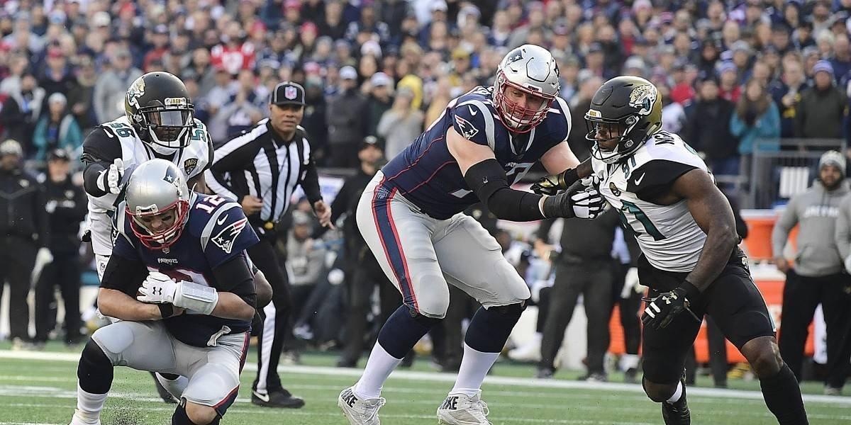 ¡Super Bowl LII! El sueño de los Eagles contra el imperio de los Patriots
