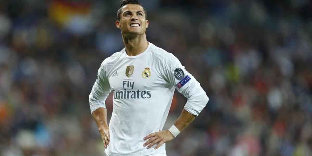 Crisis en el Madrid: Mala reacción de Ronaldo contra Zinedine Zidane