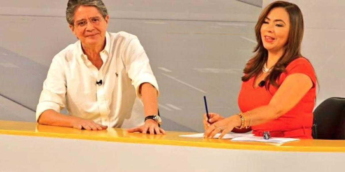 Lasso pide a Moreno que no se sienta 'muy cómodo' tras resultados consulta