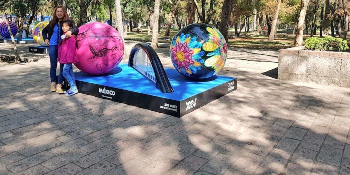 Abierto de Tenis de Acapulco lleva su magia a la Ciudad de México