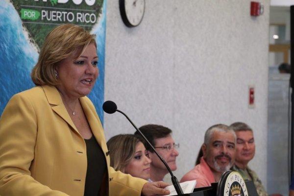 Norma Burgos