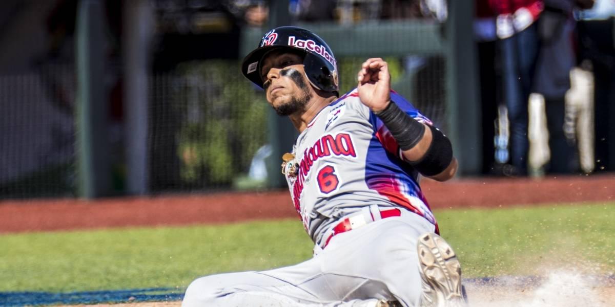 RD frena racha de derrotas ante Puerto Rico en SdC