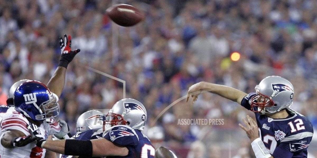 Razones por las que debes ver el Super Bowl
