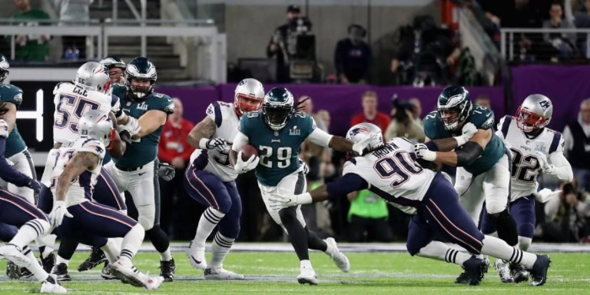 No te creerás el número récord de personas que están viendo el Super Bowl