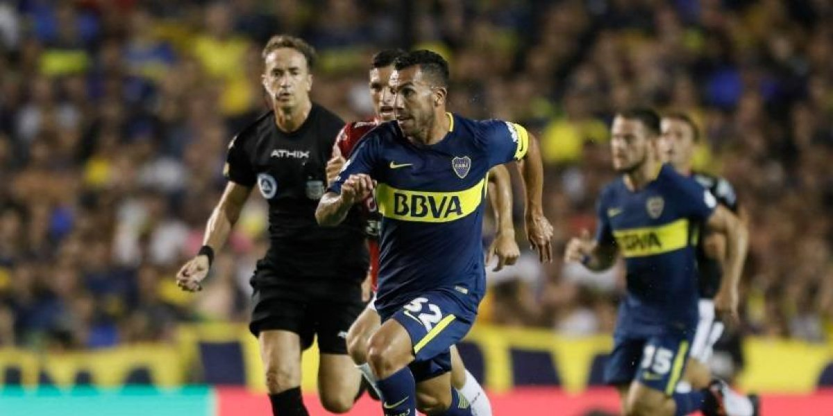 Tras una semana agitada, Boca buscará la calma ante San Martín