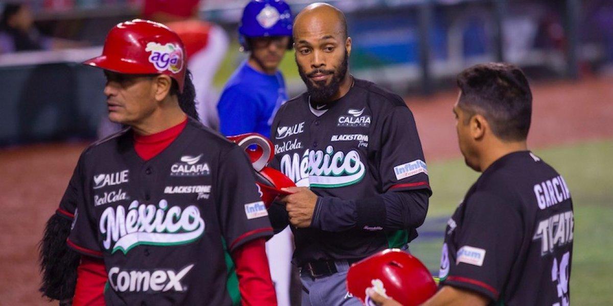 México está contra la pared en la Serie del Caribe
