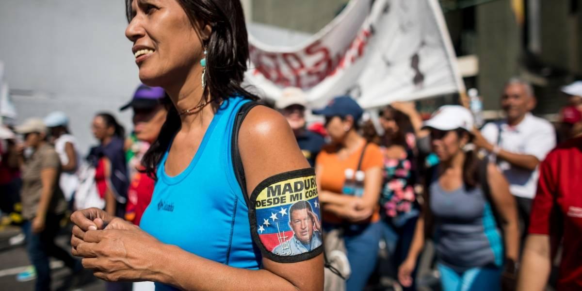 Este lunes, los venezolanos sabrán fecha de elecciones presidenciales