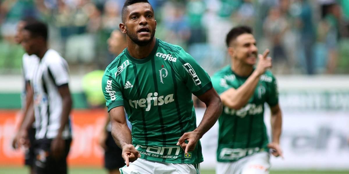 Palmeiras vence Santos e supera primeiro 'teste de verdade' no Paulistão