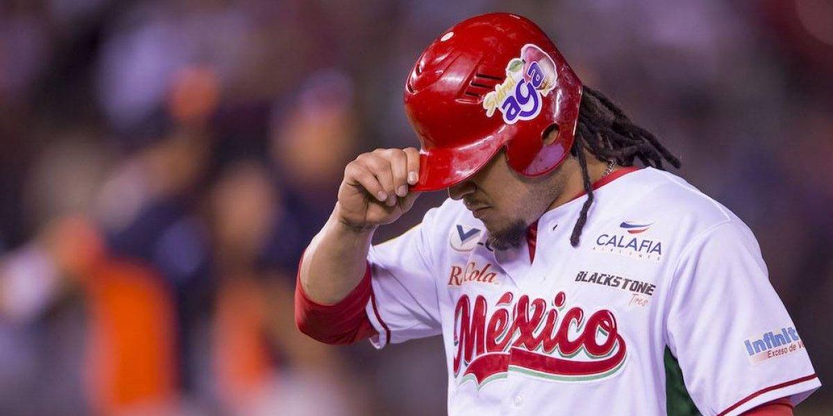 México agoniza en la Serie del Caribe 2018