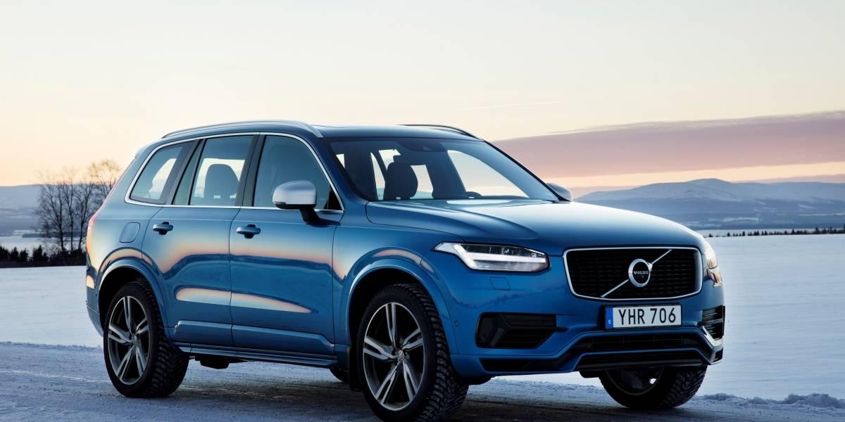 """El Volvo XC90 consigue un nuevo premio como """"Best Buy"""""""