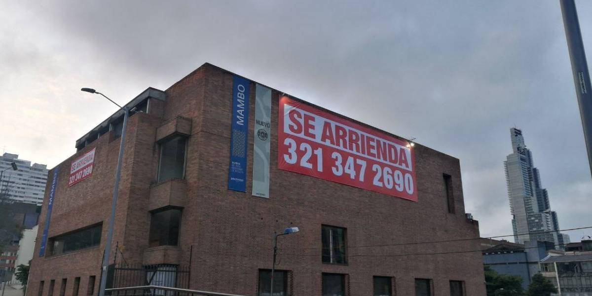 ¡Lamentable! Este tradicional museo de Bogotá está en arriendo por falta de recursos