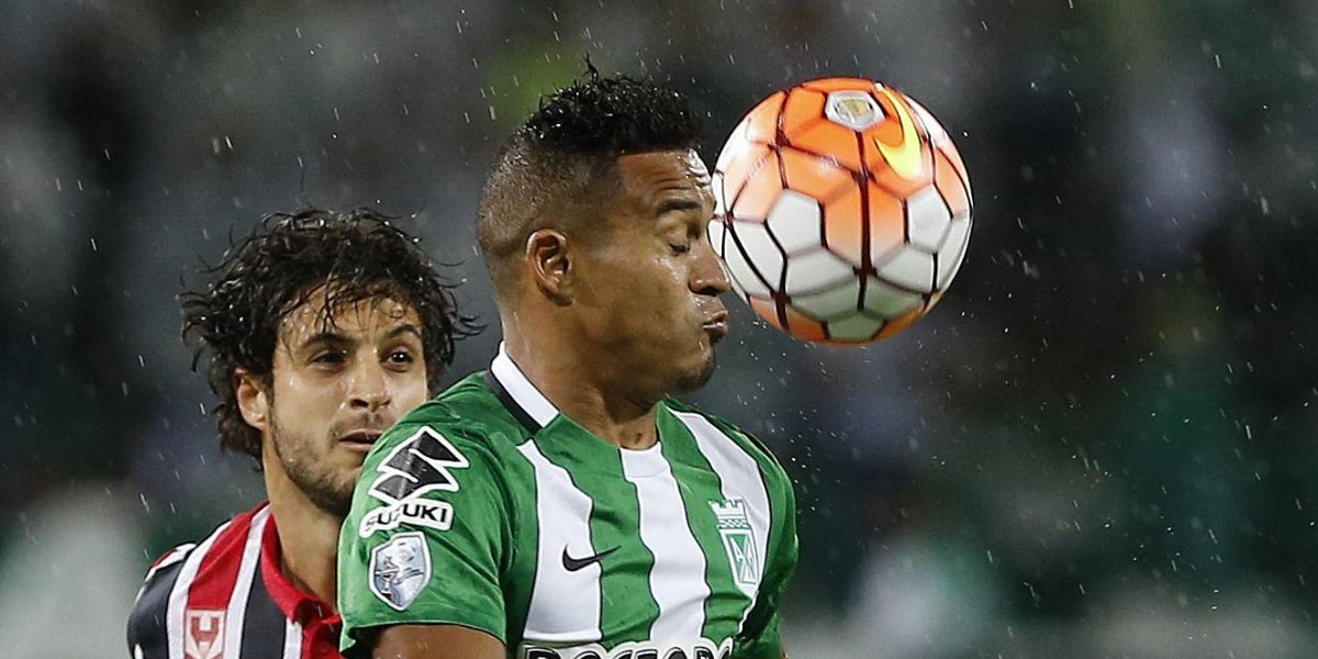 Nacional le respondió a Santa Fe sobre la oferta por Macnelly Torres