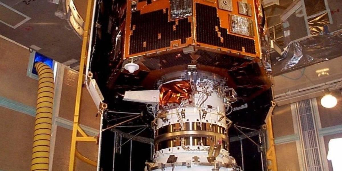 O astrônomo amador que encontrou um satélite perdido há uma década pela Nasa