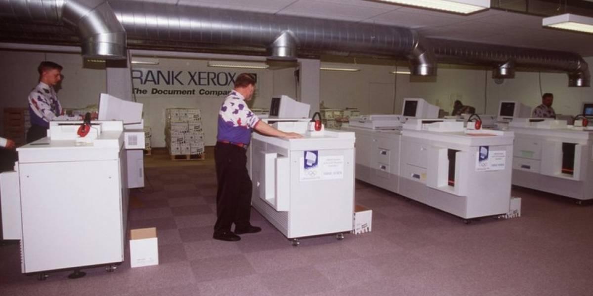 El rebuscado motivo por el que Xerox redujo la delincuencia en Chicago con una impresora