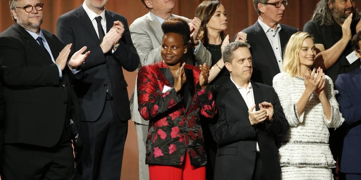 Risas, ilusiones y sueños cumplidos en el almuerzo de nominados a los Óscar