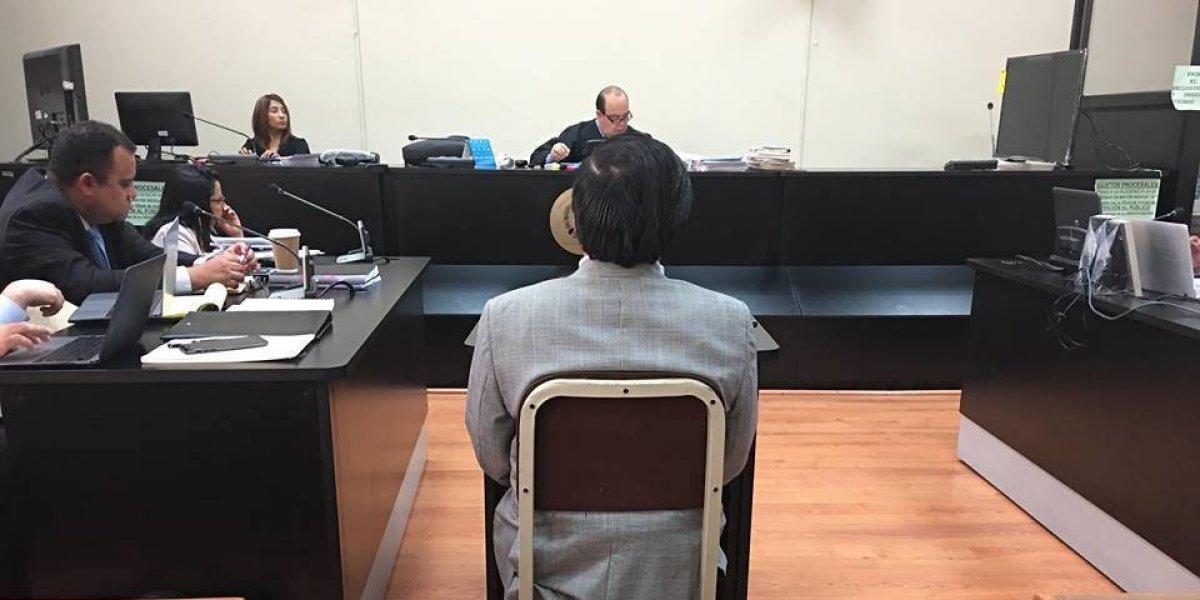 """Juez resuelve el caso """"Traficantes de influencias"""""""