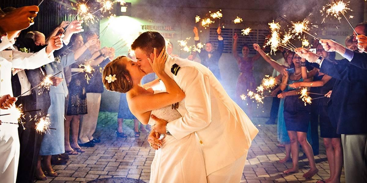 Lanzan concurso para pagarle el matrimonio a parejas de Guayaquil