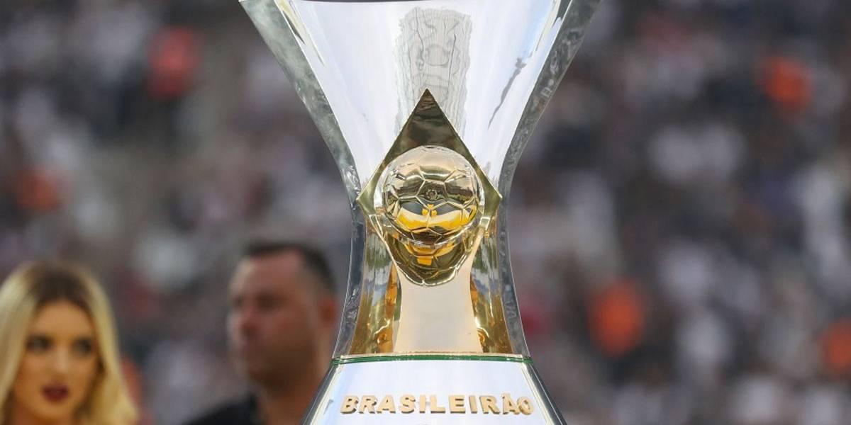 CBF divulga tabela do Brasileirão; campeão Corinthians pega Fluminense na estreia