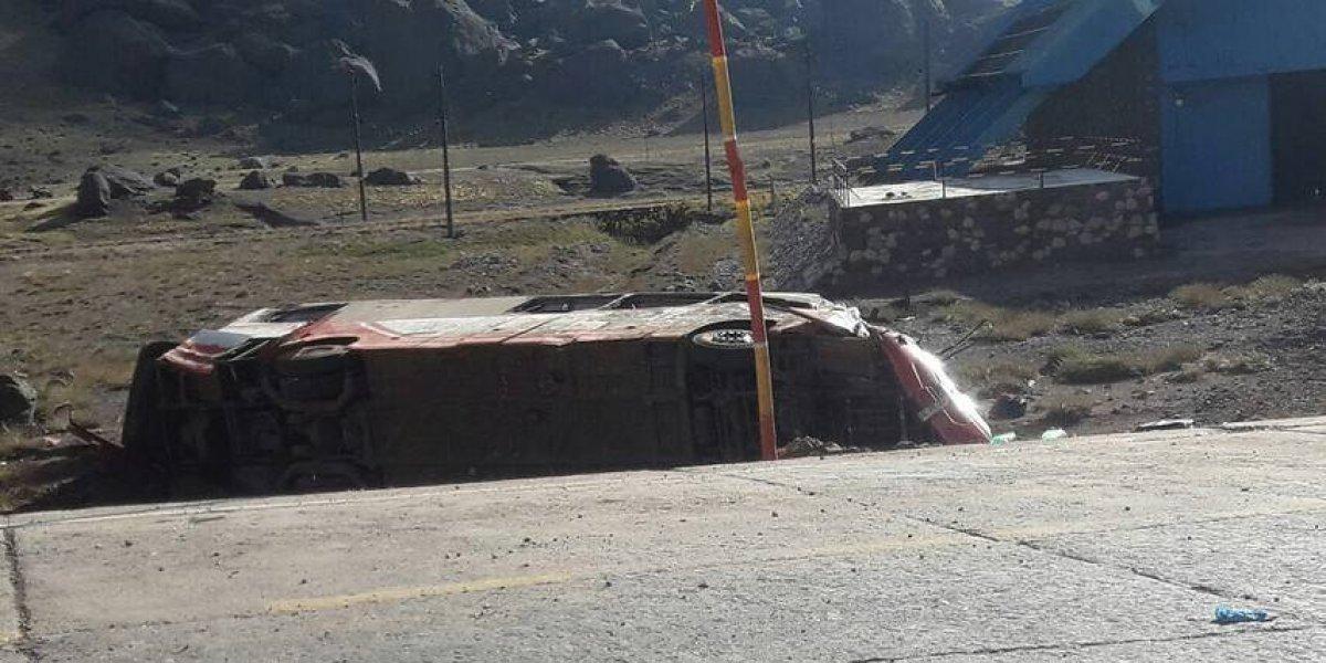 Tragedia carretera que terminó con tres niños chilenos muertos en Argentina: chofer arriesga 25 años de prisión