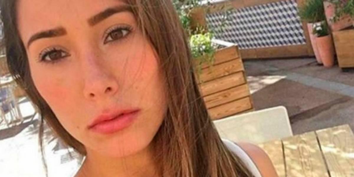 Amigas de María Andrea cabrera tendrían que responder por su muerte