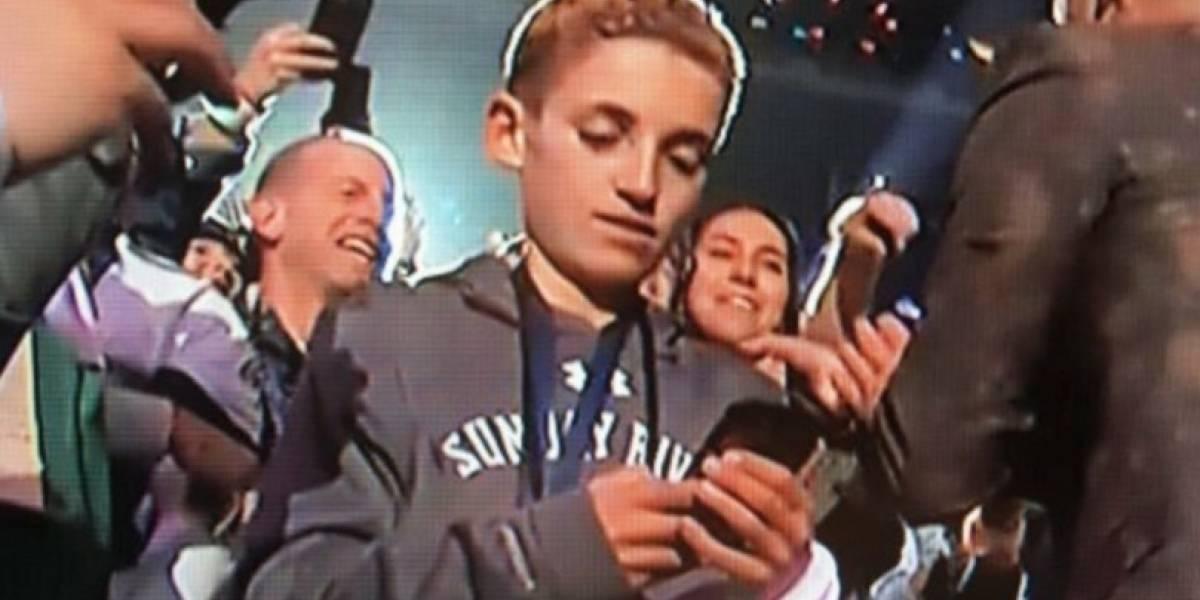 """El """"chicle"""" de Pink y el niño de la selfi con Justin Timberlake: los memes que dejó el Super Bowl"""