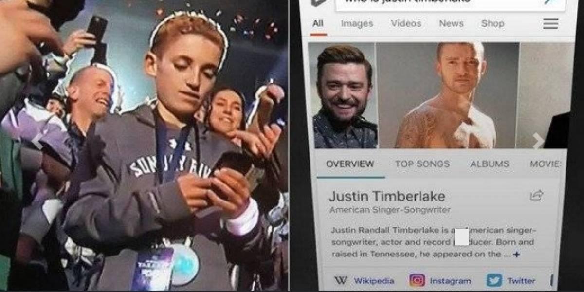 Los mejores memes y las críticas que dejó la presentación de Justin Timberlake en el Super Bowl