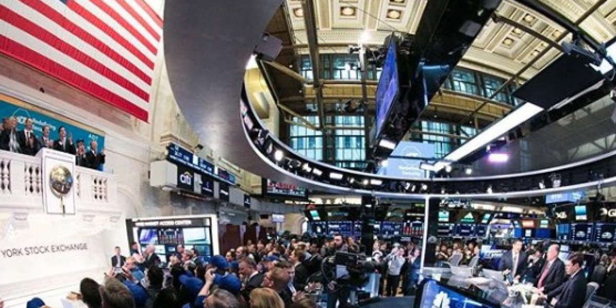 Pesadilla en mercados bursátiles: Pánico inflacionario impacta con fuerza a Wall Street