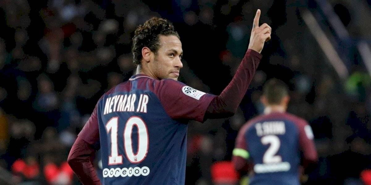 ¿Compañero de Alexis? Manchester United inicia contactos con el PSG por el préstamo de Neymar