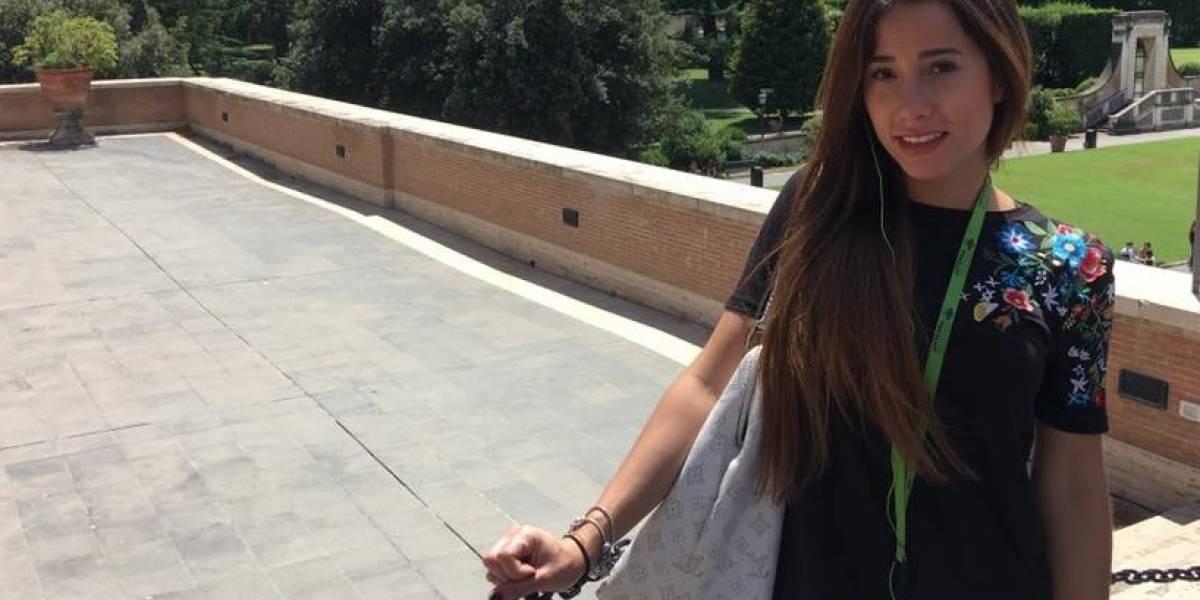 Investigan la muerte de hija del general (r) Fabricio Cabrera en Bogotá
