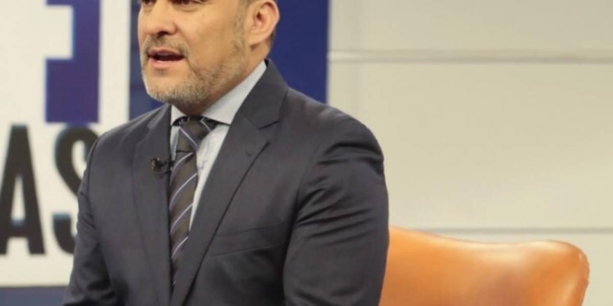 José Serrano prevé crear comisión especial para tratar temas de la Consulta Popular