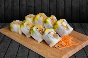 Restaurante Yokomo