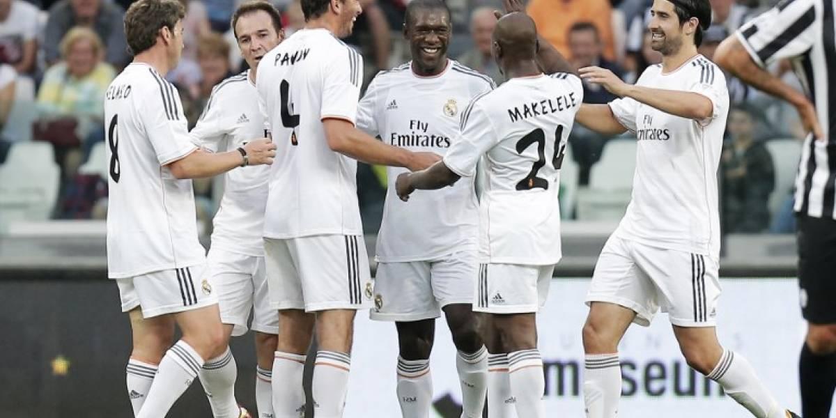 Leyenda del Real Madridtoma las riendas de un Deportivo La Coruña en crisis