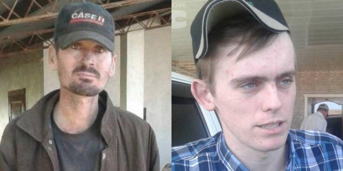 Liberan a dos menonitas de origen mexicano secuestrados en Paraguay