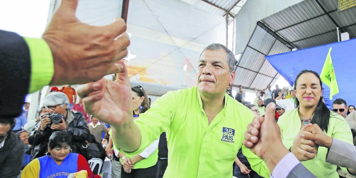Ecuador: ¿qué significa el plebiscito para Correa?