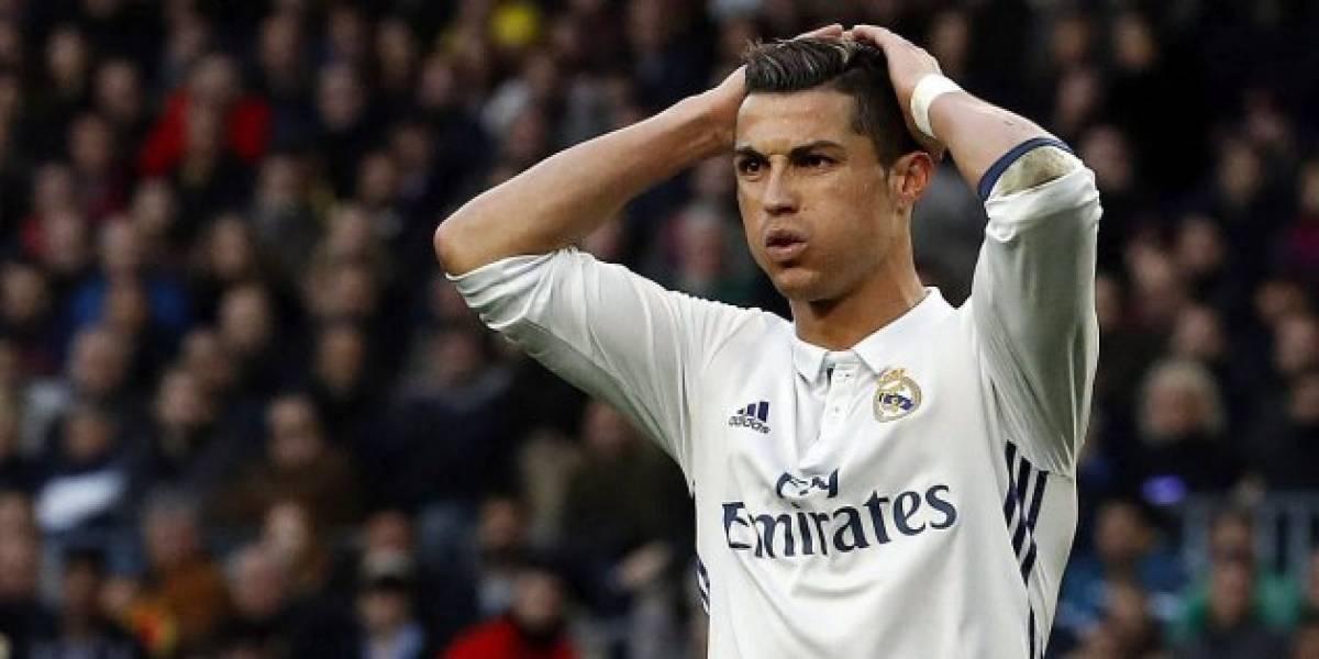 Cristiano Ronaldo cumple 33 años en su momento de mayor irregularidad
