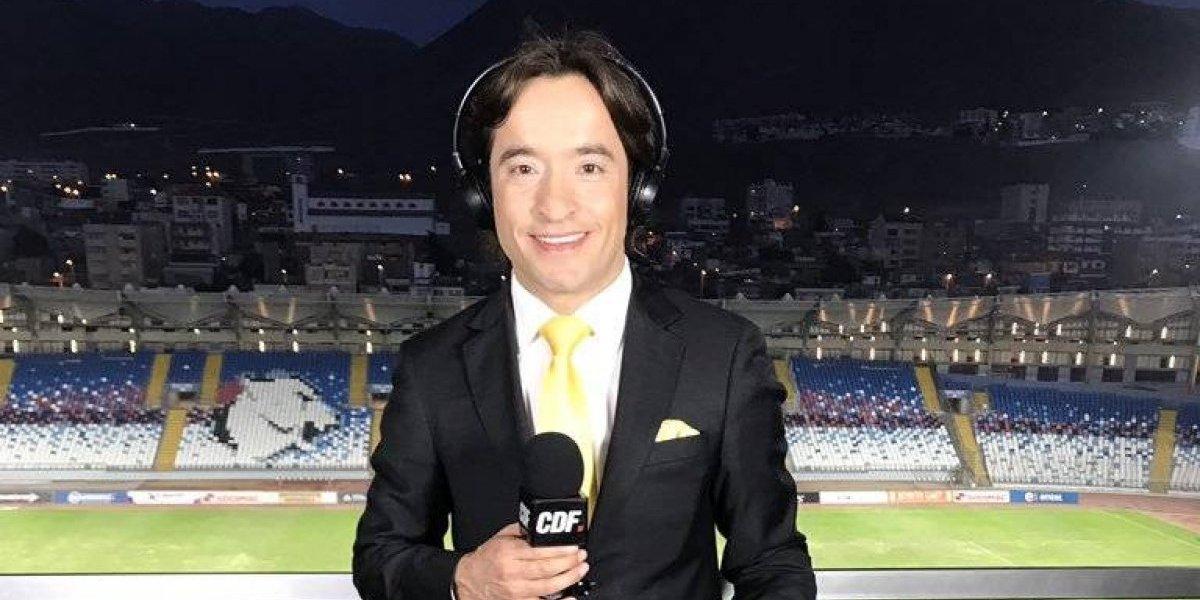 Iván Álvarez deja las comunicaciones para volver de lleno al fútbol