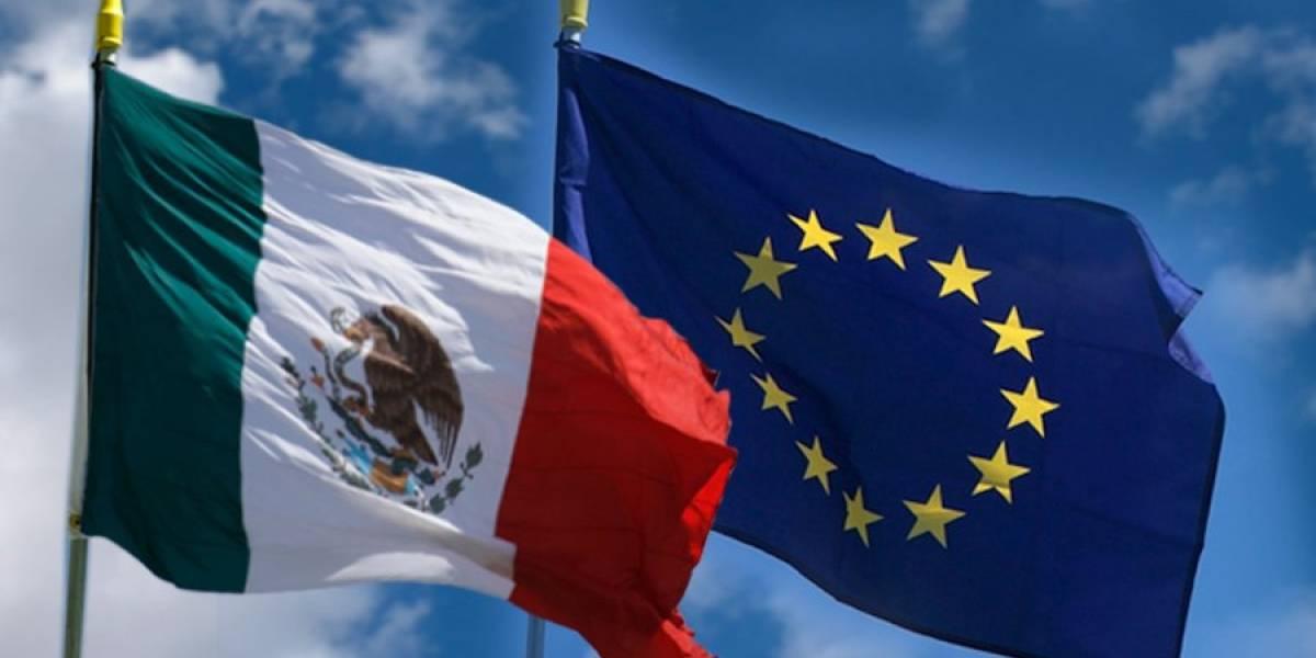 México y la UE inician nueva ronda de negociación del TLCUEM