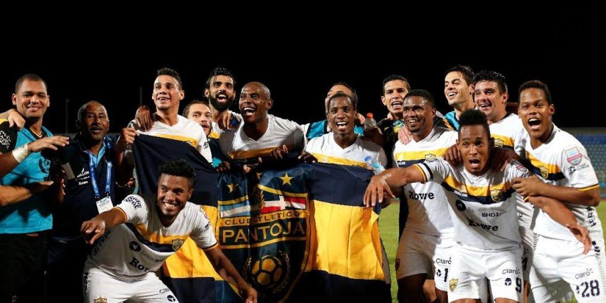 Los Guerreros golean y están en la próxima fase de la CONCACAF