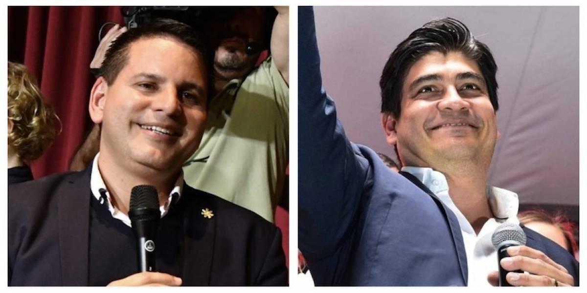 ¿Cuándo serealizará la segunda vuelta de las elecciones en Costa Rica?