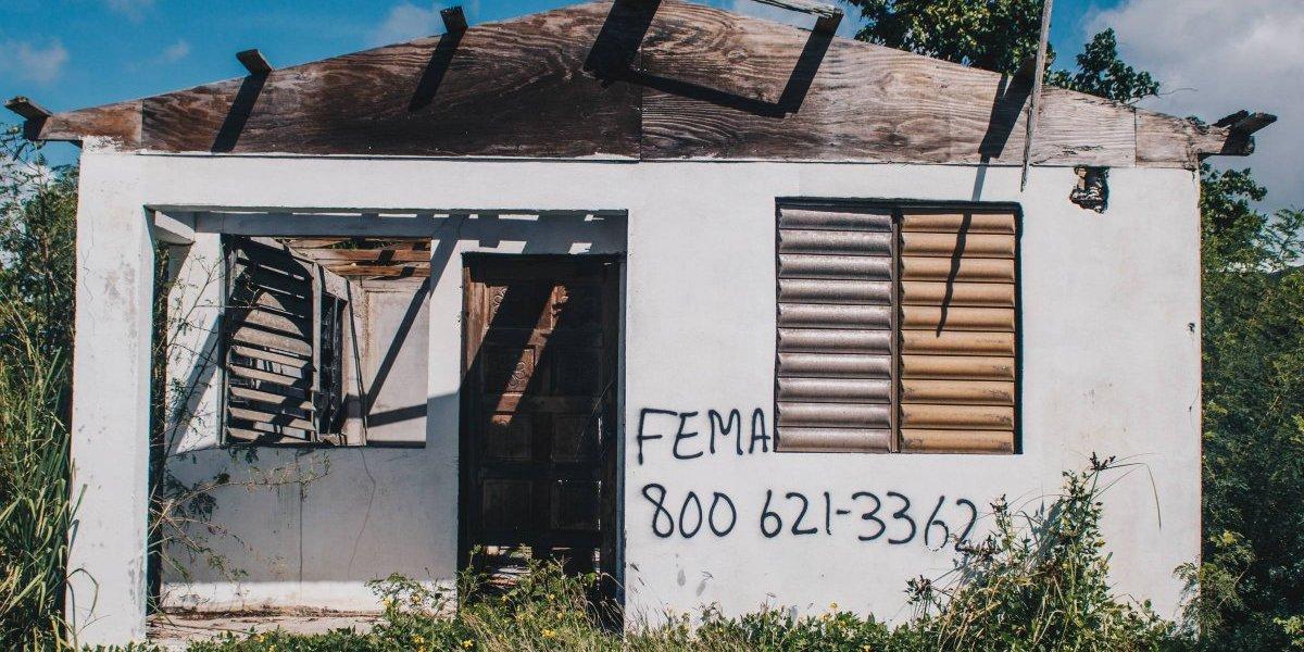 FEMA aprueba $2,200 millones para familias y negocios en P. R.