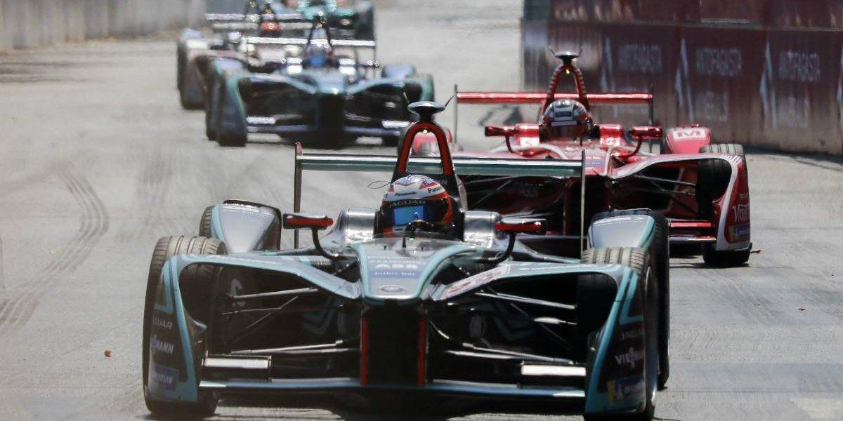 El e-Prix de Santiago recibe aprobación total de los pilotos