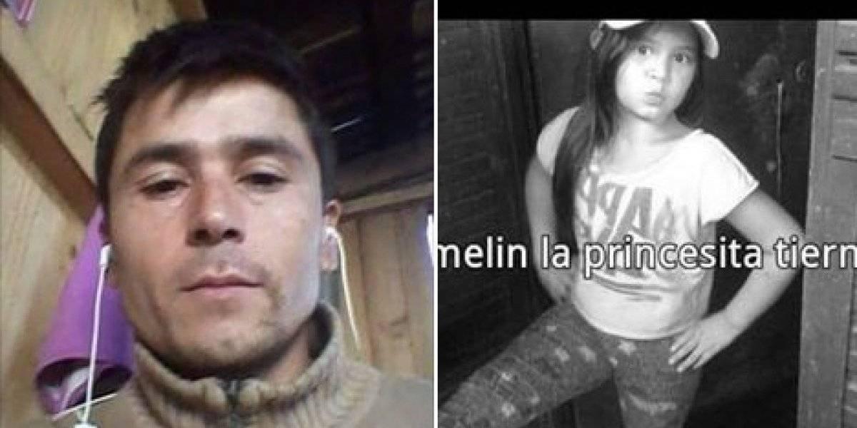 'Vidente' engana avô e sequestra sua neta de 11 anos