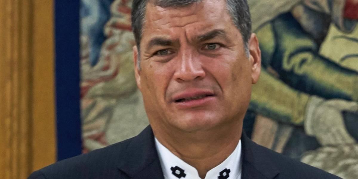 Ecuador: ¿Qué significa el plebiscito para Rafael Correa?